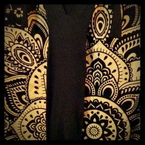 Charlotte Russe 3/4 length Sweater Dress
